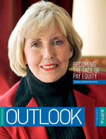 Lilly Ledbetter, 2009 AAUW Convention Speaker