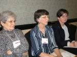 Lois, Pat, Kathleen