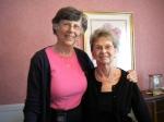 Pat and Doris